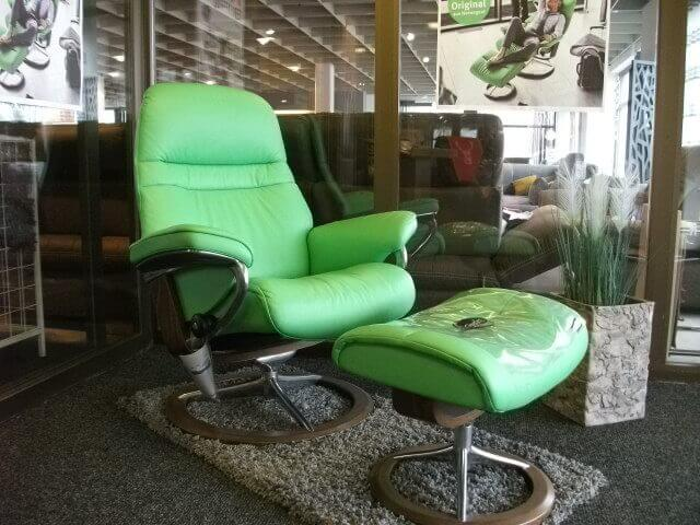 stressless sessel hocker sunrise polster beck. Black Bedroom Furniture Sets. Home Design Ideas