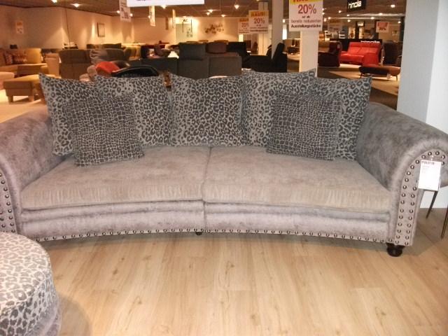 Fine Mega Sofa Rund Davenport Polster Beck Pabps2019 Chair Design Images Pabps2019Com
